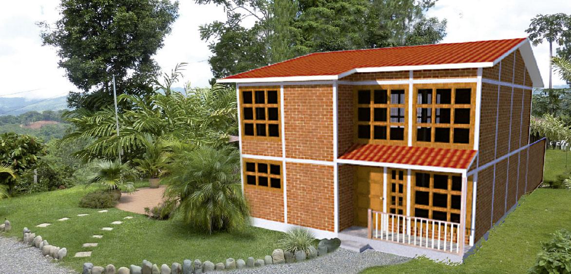 Cabaña Providencia